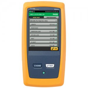 fluke-dsx-5000qi-1-ghz-dsx-series-cable-analyzer-with-olts-quad-and-fiber-inspection