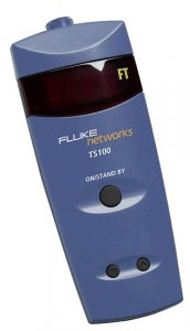 fluke-ts100-cable-fault-finder