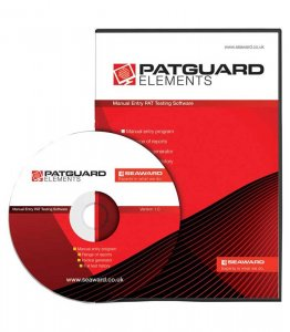 seaward-patguard-elements-pat-software