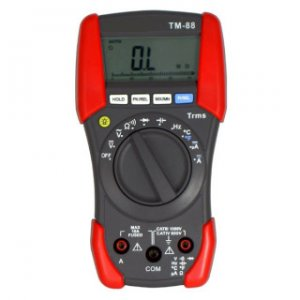 ten186-tm-88v2-digital-temp-volt-current-freq-ohm-multimeter-cat-iv-600v-complete-with-type-k-adaptor