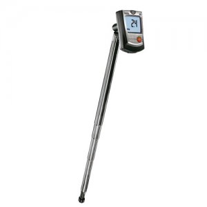 testo-405-0560-4053-thermal-anemometer-w-telescopic-velocity-stick